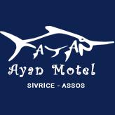 Assos Ayan Motel – Restaurant